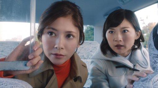 В японской рекламе кремовых пирожных для взрослых от «Макдоналдс» нашли сексуальный подтекст