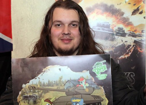 Автор World of Tanks рассказал, зачем он хочет создать партию