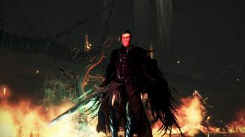 Фанаты обнаружили еще одного вырезанного босса в Bloodborne