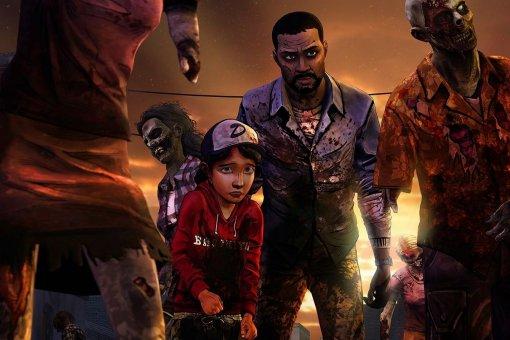 «Ходячие мертвецы» отTelltale Games вернутся вSteam