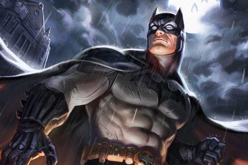 Насъемках нового Бэтмена засветился один иззлодеев