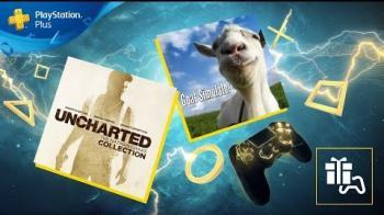 Январские игры для подписчиков PlayStation Plus