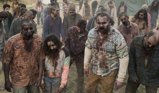 Еще один сериал вовселенной «Ходячих мертвецов» получил дату выхода