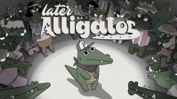 Later Alligator анонсирована для Switch