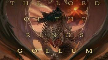 Первые подробности The Lord of the Rings - Gollum