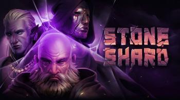Скоро состоится релиз российской RPG с открытым миром - Stoneshard