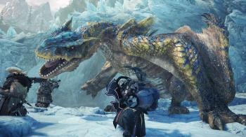 Проблемы с производительностью Monster Hunter World на ПК могут быть вызваны новым анти-читом. Найдено решение