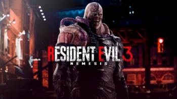 Resident Evil 3 Remake почти закончен