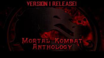 Фанатский ремейк Mortal Kombat Anthology включает более 100 бойцов