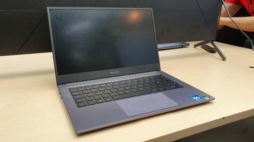 Honor выпустила для России ноутбуки MagicBook 14 иMagicBook Pro