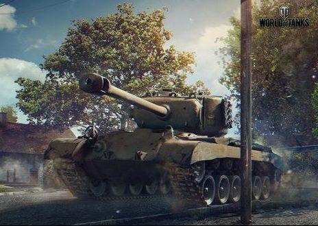 Скачать World of tanks 2015
