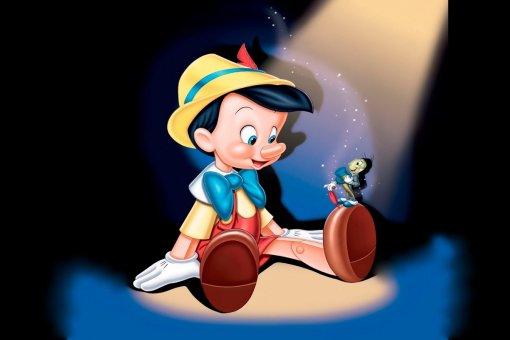 Disney снимет фильмы по«Пиноккио» и«Бэмби». Первым займется Земекис