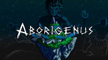 Геймплей RPG-платформера Aborigenus для Nintendo Switch