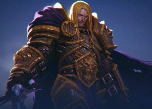 В Warcraft III: Reforged теперь можно сыграть на классической графике