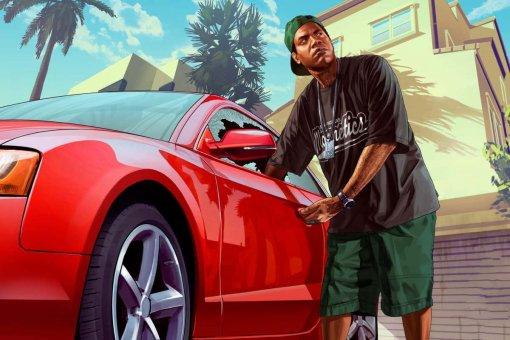 Бывший продюсер Rockstar высказался овозможной дате выхода Grand Theft Auto VI