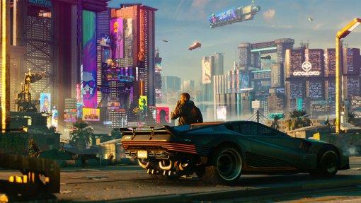 10 главных новостей недели: Horizon Zero Dawn на ПК, перенос Cyberpunk 2077 и многое другое