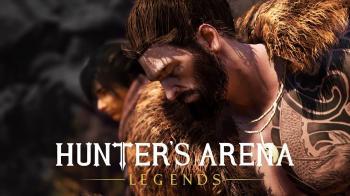Новый трейлер Hunter's Arena: Legends