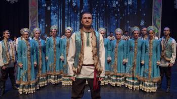 Русский народный хор записал свою вариацию песни из сериала Ведьмак