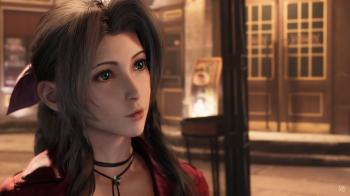 Все слитые детали Final Fantasy 7: Remake