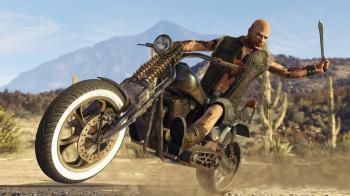 Grand Theft Auto V стала самой скачиваемой игрой в магазине PlayStation Store в декабре