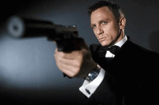 Актеры второго плана появились напостерах кновой части «Бондианы»