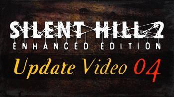 Выпущена новая версия Silent Hill 2: Enhanced Edition, в которой добавлены мягкие тени, собственные тени и многое другое