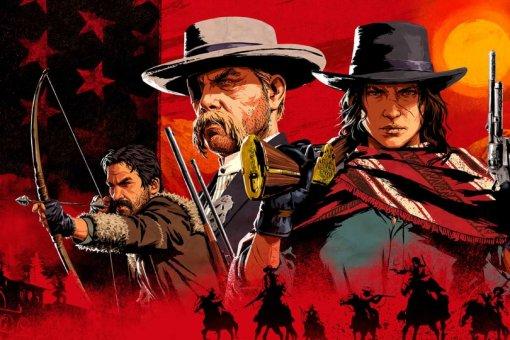 Rockstar признала проблему сRed Dead Online. Понадобились месяцы