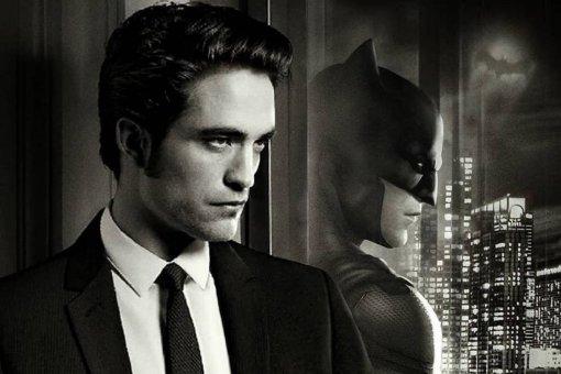 Как всети отреагировали наРоберта Паттинсона вкостюме Бэтмена