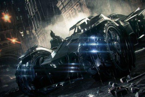 Полиция Москвы остановила владельца Бэтмобиля изабрала машину