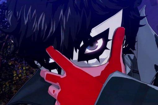 Авторы Persona 5 Scramble: The Phantom Strikers представили основные особенности игры вновом ролике