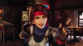Перенос релиза первого эпизода Final Fantasy VII Remake не скажется на дате выхода второго