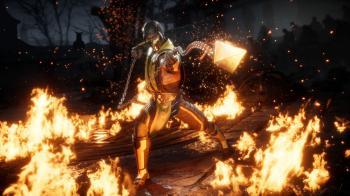 Последний патч для Mortal Kombat 11 добавляет бета-поддержку DirectX 12