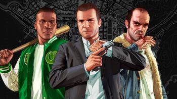 Grand Theft Auto V стала самой скачиваемой игрой в магазине PlayStation Store в январе