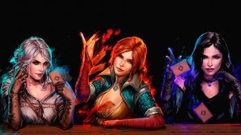 Мод Gwent Redux выпущен для The Witcher 3: Wild Hunt, вносит серьезные изменения и более 60 новых карт