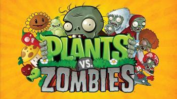 Популярность Plants vs. Zombies в Steam резко возросла - теперь она входит в лист самых популярных игр Steam