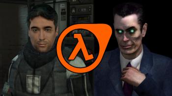 Актер озвучки G-Man'а и Барни из серии Half-Life подтвердил несколько анонсов от Valve в этом году!