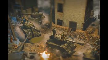 Игрушечные солдатики возвращаются в Toy Soldiers 2: Finest Hour