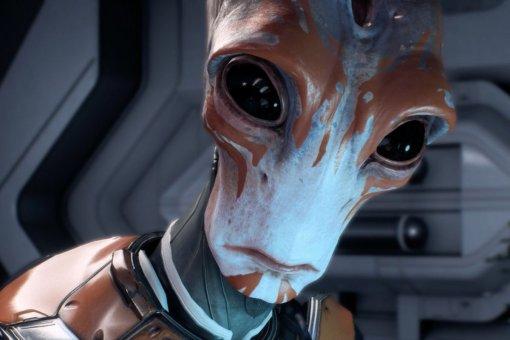 «Мыстали корпорацией». Сценарист Mass Effect объяснил, почему покинул BioWare