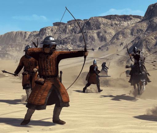Экшн-RPG Mount & Blade IIвыйдет 31марта враннем доступе