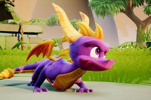 В PS Store началась распродажа ремастеров и ретро-игр: Crash Bandicoot, Spyro и другие тайтлы