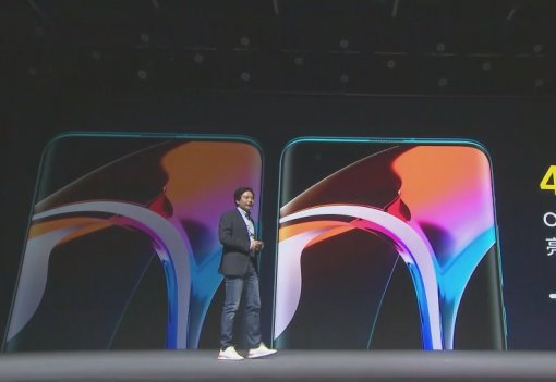 Xiaomi представила бюджетные флагманы Mi10 иMi10 Pro