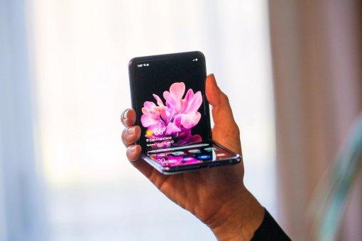 10 главных новостей недели вмире технологий: анонс Samsung Galaxy ZFlip иWi-Fi 6 вРоссии