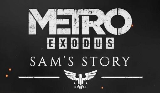 Состоялся релиз «Истории Сэма»— последнего дополнения к«Метро Исход»