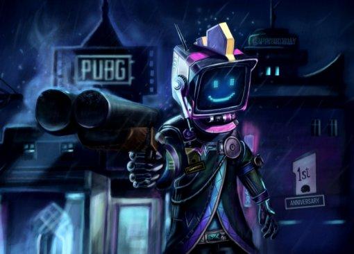 В PUBG Mobile добавят функцию просмотра своих смертей