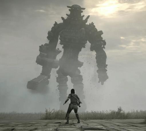Ремейк Shadow ofthe Colossus иSonic Forces: это игры мартовского PSPlus