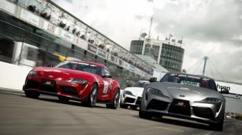 8,2 миллиона игроков Gran Turismo Sport проехали более 25 миллиардов миль