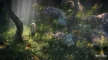 Состоялся релиз Wolcen: Lords of Mayhem в Steam