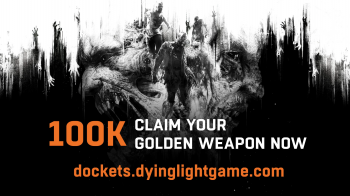 Dying Light получила более 100 000 обзоров в Steam и делится подарком