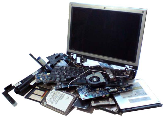 Ремонт ноутбуков любой модели