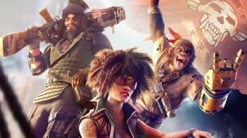 Ubisoft подтвердила, что выход Beyond Good & Evil 2 состоится не раньше апреля 2021 года